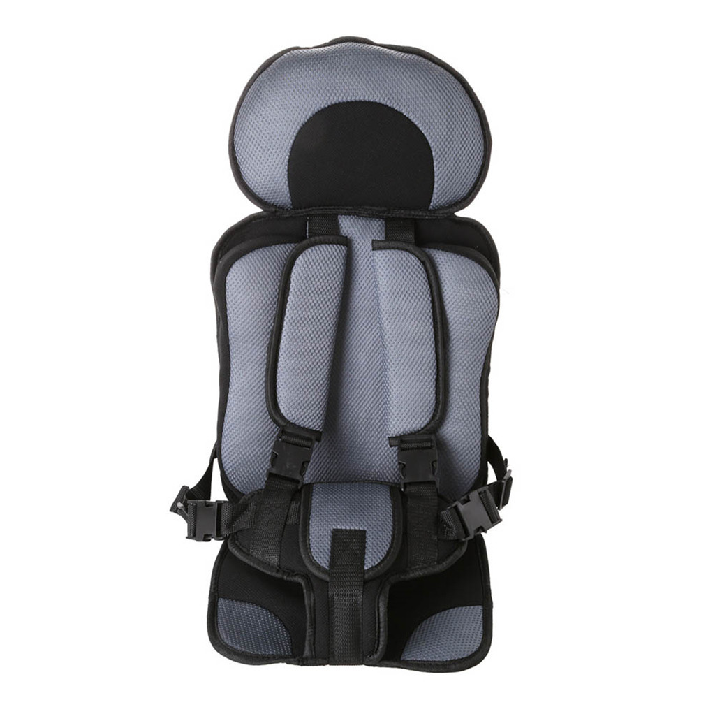 Infant Carrier Car Seat Guide Us 9 32 37 Off Franchise Portable Safety Infant Child Baby Car Seat Thickening Sponge Kids Car Seats Toddler Carrier Cushion 9 Months 5 Years On