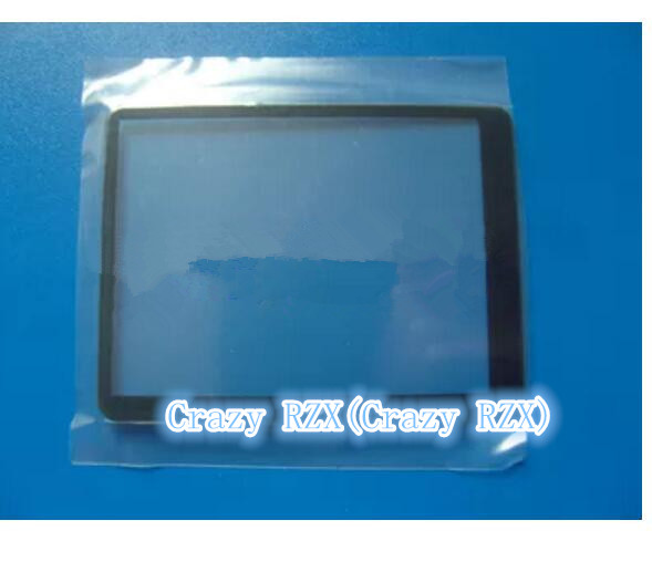 New LCD Window Display (Acrylic) Outer Glass For NIKON COOLPIX L120 Digital Camera Repair Part|Camera LCDs|Consumer Electronics - title=