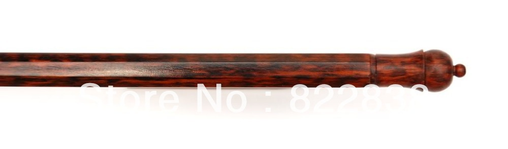 Купить с кэшбэком 4/4 Cello Baroque Bow Snakewood Snake Wood Frog and Stright Stick Well Balance FPZ013#