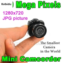 Portable Cmos Super Mini Video Camera Ultra Small Smallest Pocket 640*480 480P DV DVR Camcorder Recorder Web Cam 720P JPG Photo