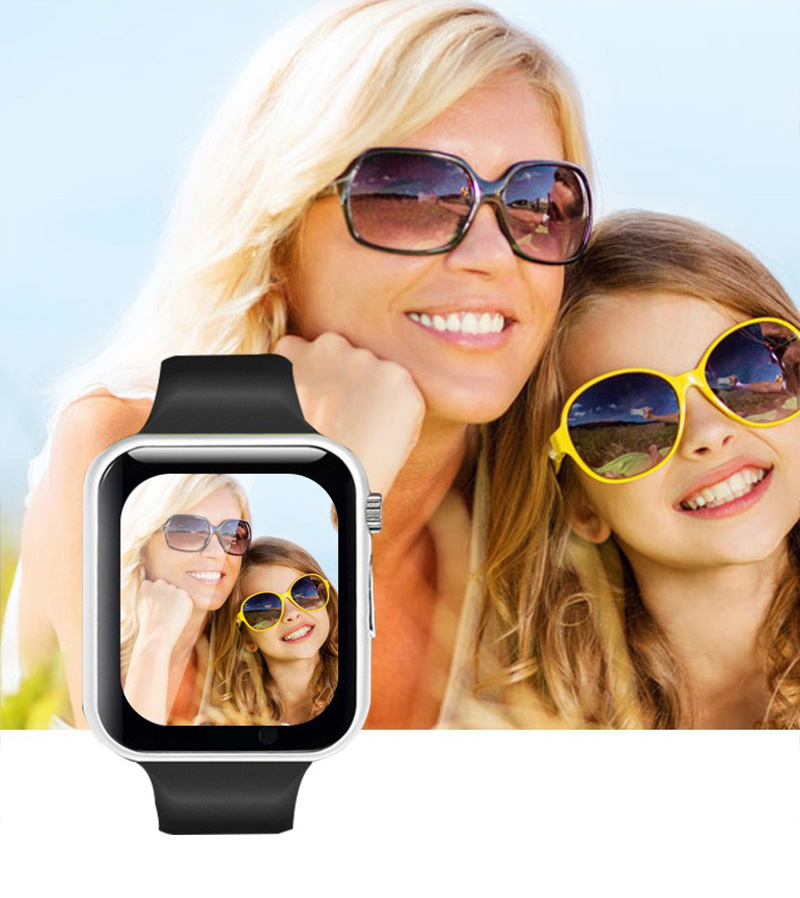 Image 5 - COXANG Smart Watch For Children Kids Baby Watch Phone 2G Sim Card Dail Call Touch Screen Waterproof Smart Clock Smartwatches-in Smart Watches from Consumer Electronics