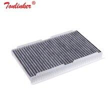Kabin filtresi OE:6447KL PEUGEOT 1007/307 Break CC SW/308/408/RCZ 1.4 1.6 2.0 Model 2005 2012 2013 2019 araba filtresi aksesuarları