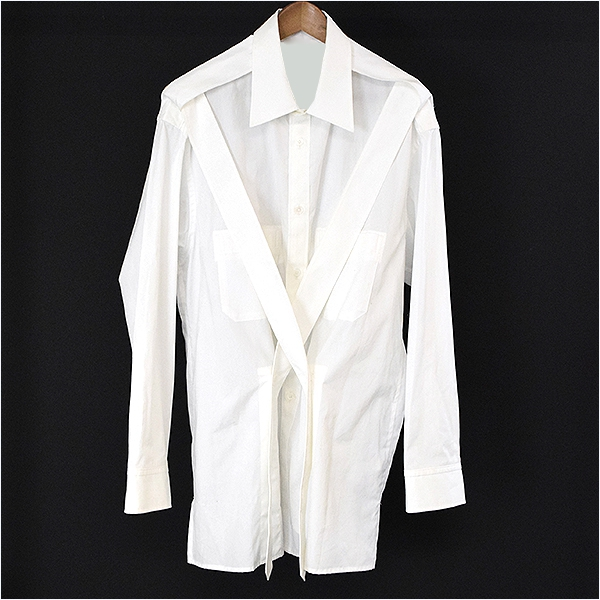 2020 Yohji Shirting Yohji Back Show Yohji Yamamoto Yoshi Custom Pure Cotton   S-6XL! Big Yards Men's Clothing