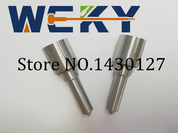 HOT SALE ! High Quality 0.3mm Without Coating Needle DSLA148P591 Injector Nozzle  0433175110  0 433 175 110 Diesel Nozzle