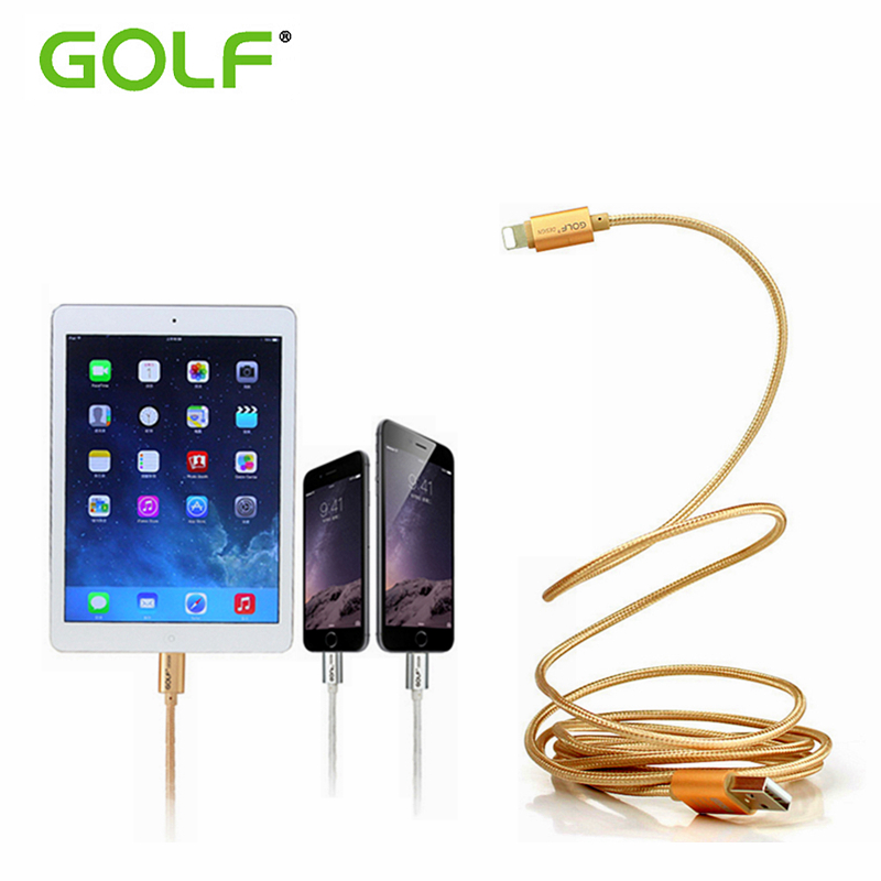 golf 1m 3m ultra long braided line 8pin usb charger for. Black Bedroom Furniture Sets. Home Design Ideas