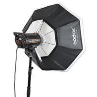 Professionale godox top octagon softbox 95 cm 37