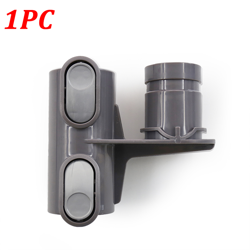 1PC Storage Bracket Head Holder For Dyson DC58 DC59 DC62 V6 DC35 DC45 Vacuum Cleaner Brush Parts Accessories