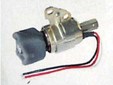 Engine fuel shutdown solenoid SA-4899-12 1756ES-12SULB1S5 fuel shutdown solenoid 1823723c91 sa 4338 24 for cummins navistar 24v