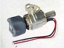 Motore di arresto del combustibile solenoide SA-4899-12 1756ES-12SULB1S5Motore di arresto del combustibile solenoide SA-4899-12 1756ES-12SULB1S5