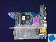 486726-001 Motherboard  for HP Compaq CQ45 tested JAL50 LA-4101P