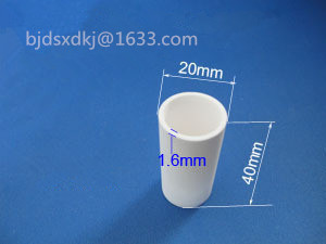 все цены на Alumina ceramic crucible / diameter*height=20*40mm/ Special crucible for thermal analysis instrument онлайн