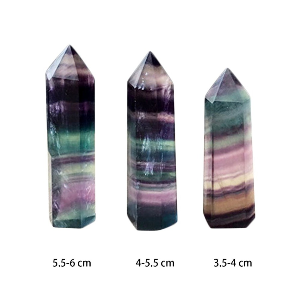 Jewelry & Accessories Fashion Style Free 7pc Small Handmade Irregular Natural Clear Quartz Crystal Points Obelisk Tower Pyramid Polished Healing Cristais De Quartzo
