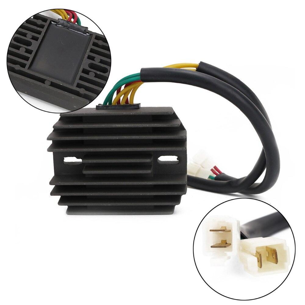 NEW Voltage Regulator Rectifier for Honda VT1100 VT 1100 Shadow Sprirt Aero Ace Tourer 31600-MAA-000 31600-MAA-A10