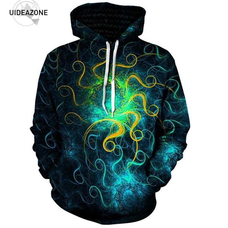 Aliexpress.com : Buy Euphoric Space Galaxy Hoodie Hoodies