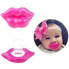цена на Funny Baby Boy Girl Funny Infant Pacifier Orthodontic Perfect Dummy Nipples Pacifier