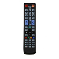 New Hot Selling 1pcs New Replacement Remote Control For Samsung BN59 01039A 3D DVD Smart TV