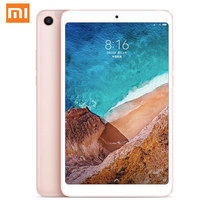 Multi language Xiaomi Mi Pad 4 Plus 64GB/128GB Tablets 4 Snapdragon 660 AIE 8620mAh 10.1'' 16:10 1920x1200 Screen 13MP Mi Pad 4