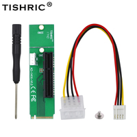 CLEARANCE 50pcs NGFF M2 M.2 to PCI E Slot Riser Card 4X 1X Adapter Male to Female for BTC Ming Super Promotion
