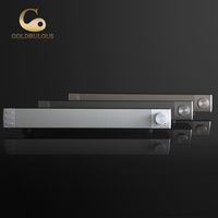Goldbulous Bluetooth Speaker Portable Wireless Speaker Subwoofer Sound System 3D Stereo Music For Home Theater Party
