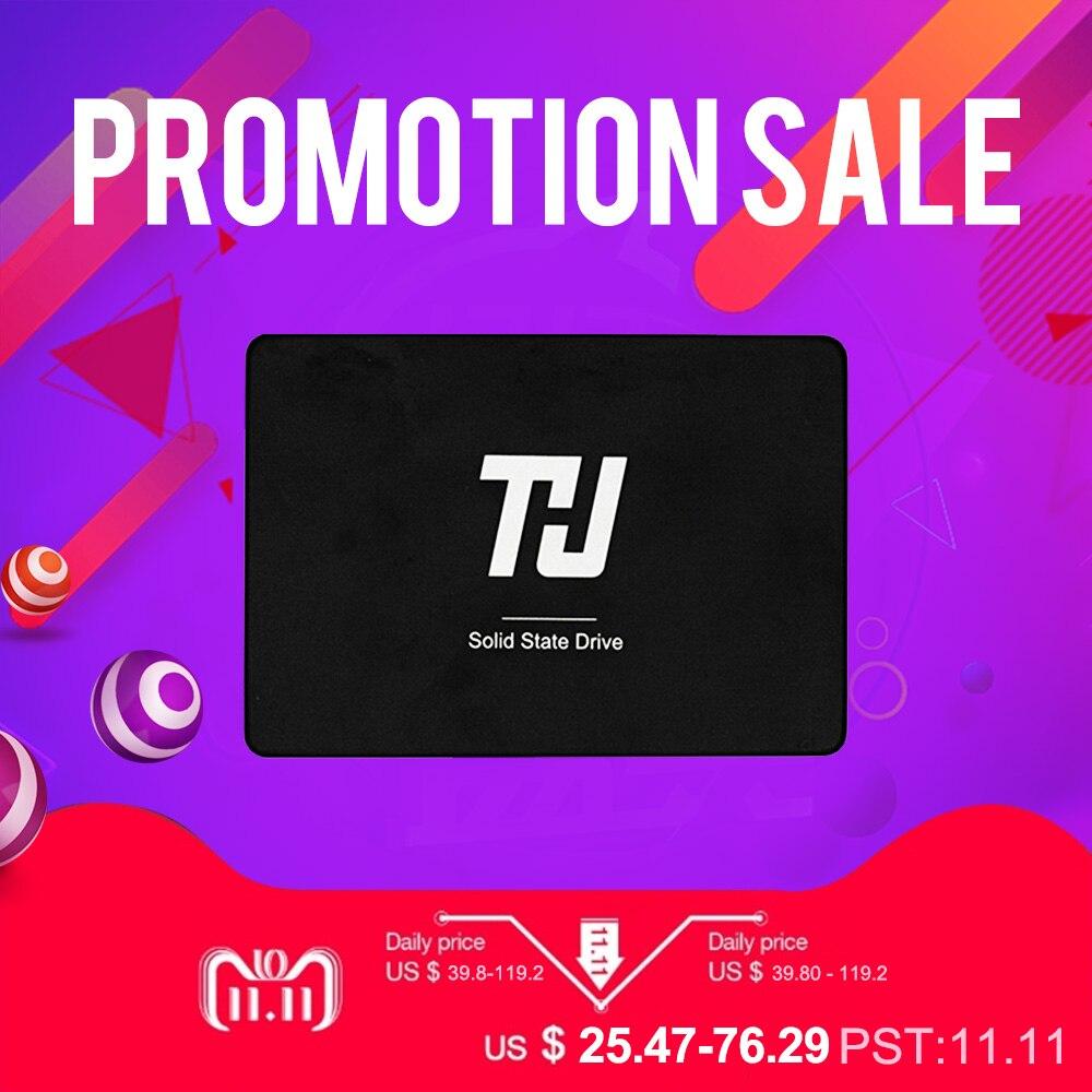 все цены на THU PC SSD 120GB 240GB 480GB SATA3 2.5