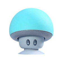Bluetooth Speaker Mini Wireless Portable  Mini Bluetooth Mushroom Speaker Mini Speaker for Mobile Phone IOS  Android Tablet