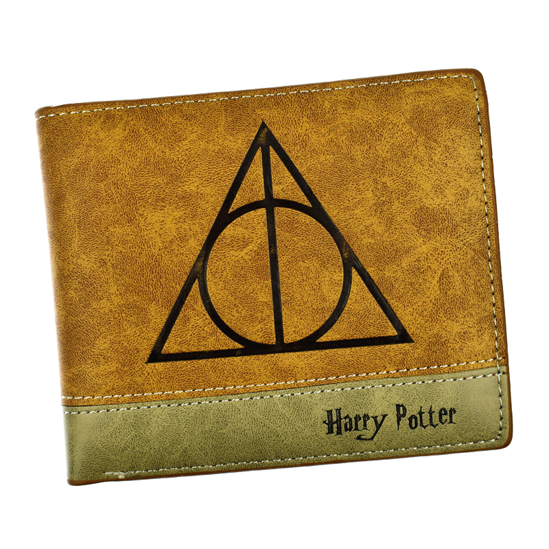 FVIP High Quality Short Wallet Harry Potter/Game of Thrones/Zelda/Death Note/Sward Art Online/Totoro Short Purse Coin PocketFVIP High Quality Short Wallet Harry Potter/Game of Thrones/Zelda/Death Note/Sward Art Online/Totoro Short Purse Coin Pocket