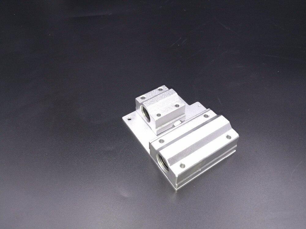 Funssor reprap prusa i3 peças de impressora
