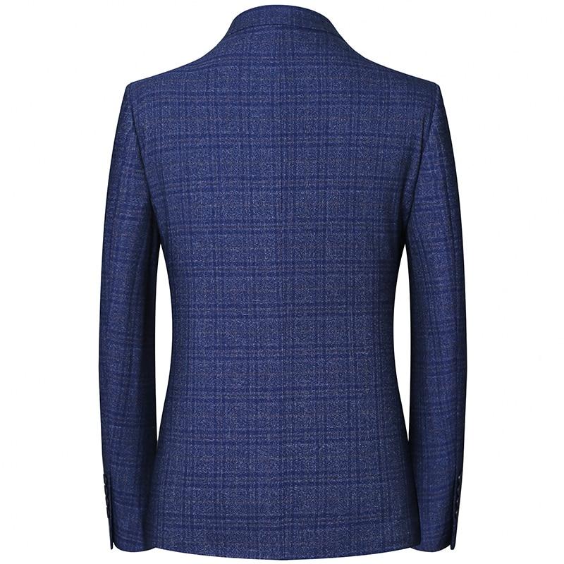 Aismz-Hight-Quality-Mens-Blazer-Primavera-Autunno-Inverno-Business-Casual-Blu-Plaid-Giacca-Blazer-Masculino-Cappotti (1)