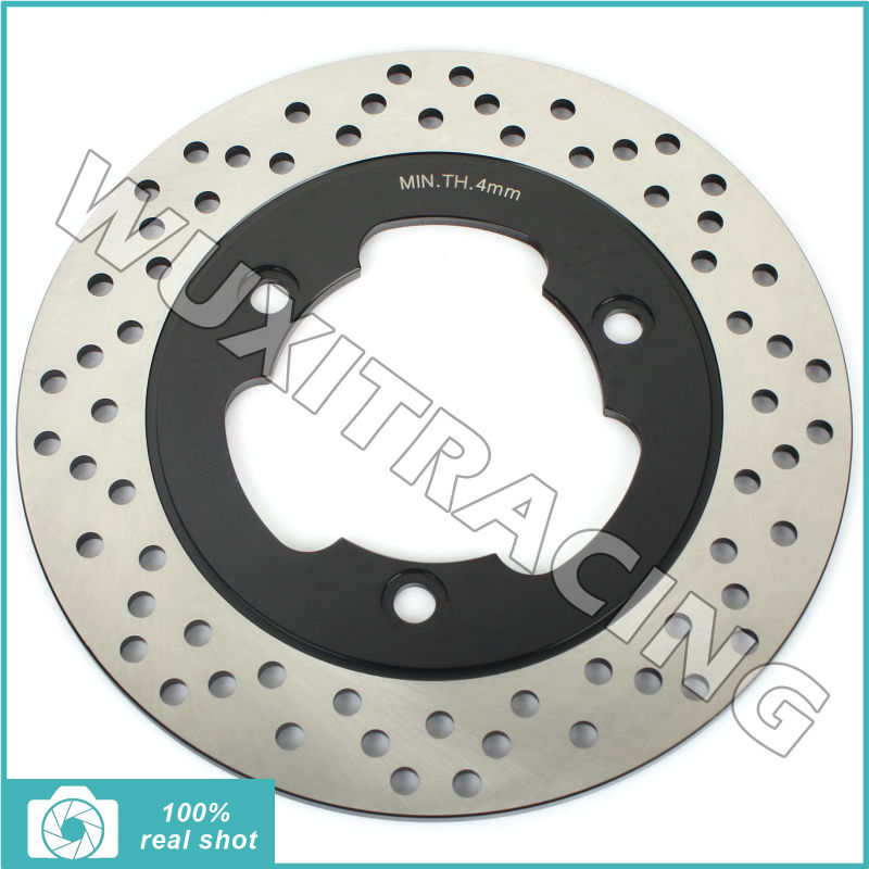 Rear Brake Disc Rotor for CBR 250 R 88 89 VT 250 L 88 90 NS 250 F R NSR 250 R SP 90 91 92 NS 400 NSR 400 85 VFR 400 R Z 86 87 ns loves estonia 400