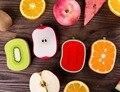 2017 novo formato do fruto li-polímero banco de potência 8000 mah portátil carregador de bateria externa powerbank para iphone7 7 plus samsung s6