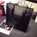 etn bag hot sale women handbag female large tote lady black big simple shopping bags