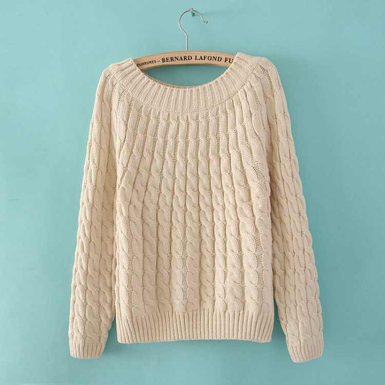 Camisola feminina pullovers 2019 manga comprida blusas de cor sólida mulher modelos camisola vestidos dropshipping mmy50130