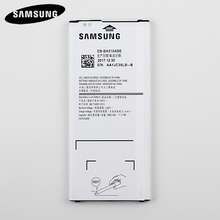 100% Оригинальные Батарея EB-BA510ABE для samsung Galaxy A5 2016 Edition A510F A5100 Аутентичные Батарея 2900 мАч