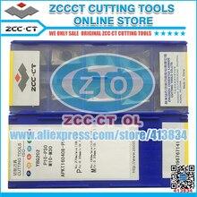 ZCCCT режущие инструменты фрезерный станок с ЧПУ и Токарные пластины 1 упаковка