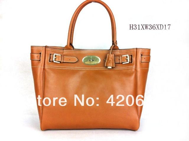 Ems 2017 New Fashion Women Genuine Leather Handbags Tree Logo Designer Brand Shoulder Bags Famous Brands
