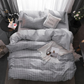 3d Galaxy Bedding Set Quilt Cowl Set Universe Outer House Themed pillowcase cover cowl flat Sheet 2PCS/3pcs/4pcs queen Twin HTB1 IrGy25TBuNjSspcq6znGFXaF