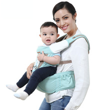 Mambobaby Multifunction Ergonomic Baby Carrier Front Facing Breathable Backpack Adjustable Sling Bags Pouch Baby Wrap Kangaroo