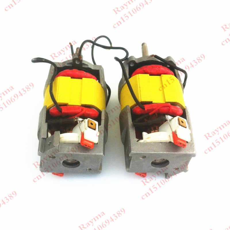 free shipping  two pcs 1G3 motor for trial S BAK bosite Rayma DSH 1550w 1600w  hot air welder high quality