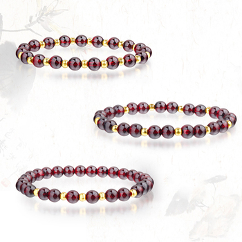 24K Gold Bracelet 1