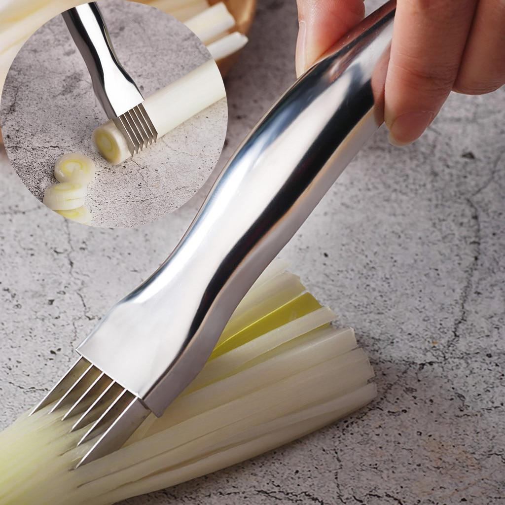 Onion/Scallion Cutter HahaGet