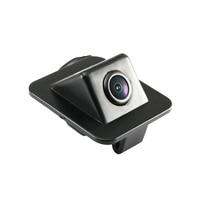 Free Shipping For Elantra 2012 Car Back Up Parking Camera Waterproof Night Vision HD 1090K 100