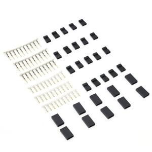 Image 5 - 100 زوج ذكر/موصل سالب ل Futaba ل RC نموذج ، موصل سيرفو ، نموذج استقبال البطارية ESC اتصال