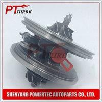For Fiat Doblo Grande Punto Linea 1.3 JTD Multijet 90HP 85HP 5435 988 0015 NEW core turbocharger cartridge 93189317 turbo CHRA