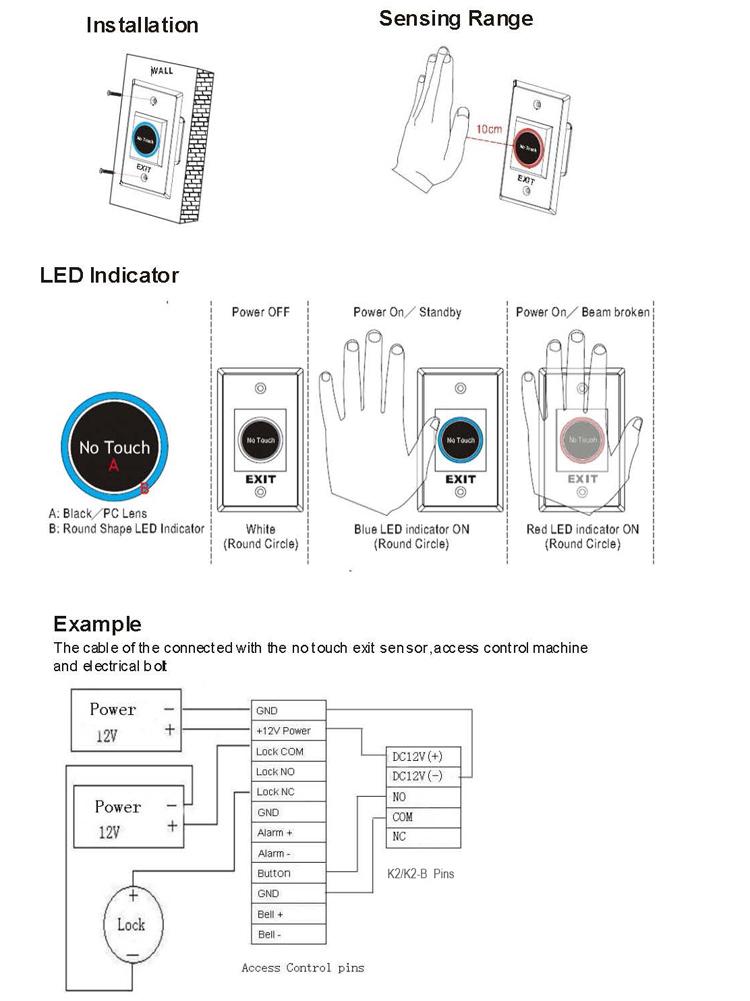 K2 Manual