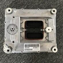 Контроллер подать заявку на EC210 EC240 EC290 экскаватор ЭБУ VOE 60100000 регулятор двигателя D6E D7E