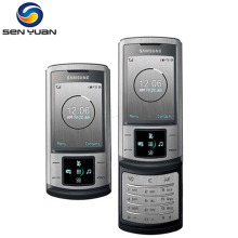 Original Unlocked Samsung U900 Soul Mobile Phone 2.2inch 5MP Camera u900 cell phone