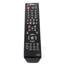 Nouveau remplacer 00061J pour Samsung DVD magnétoscope Combo télécommande DVD V9700 DVD V9800 Fernbedineung