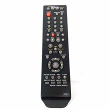 Nowy wymienić 00061J dla Samsung DVD magnetowid Combo pilot zdalnego sterowania DVD V9700 DVD V9800 Fernbedineung