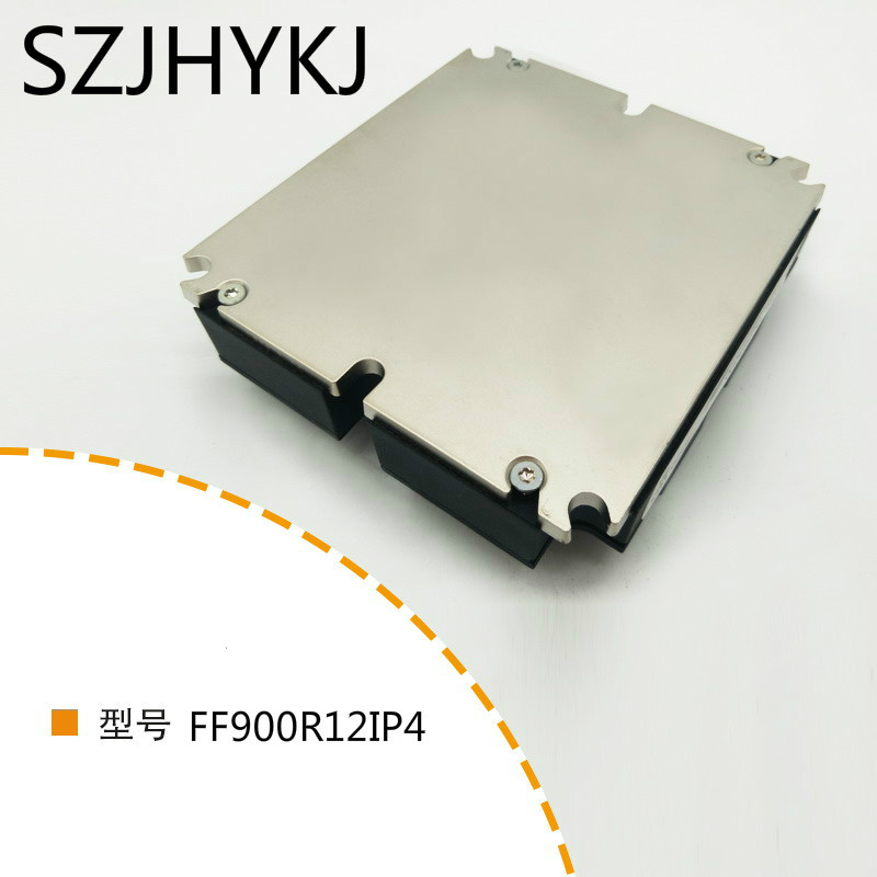 FF900R12IP4 power module spot sales welcome to order [west positive] power igbt module spot direct sales welcome to buy skm150gal12t4