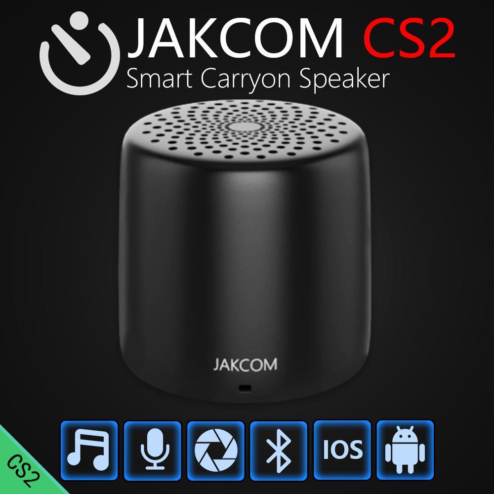 JAKCOM CS2 Smart Carryon Lautsprecher heißer verkauf in Lautsprecher wie alexa parlantes toproad